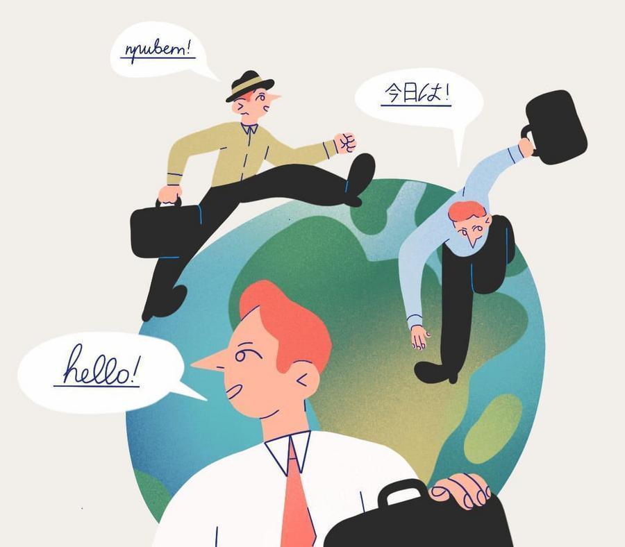 comment mentionner les langues sur votre cv