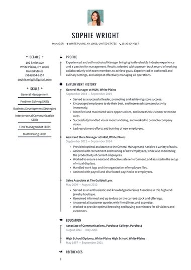 Employers pay resume and free resumes how to write statistical analysis