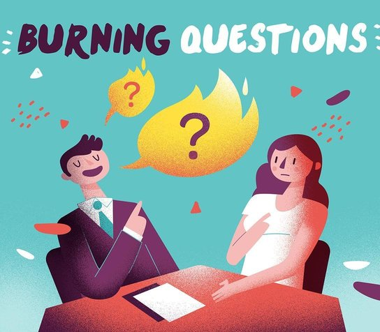 the 10 worst job interview questions   how to tackle them