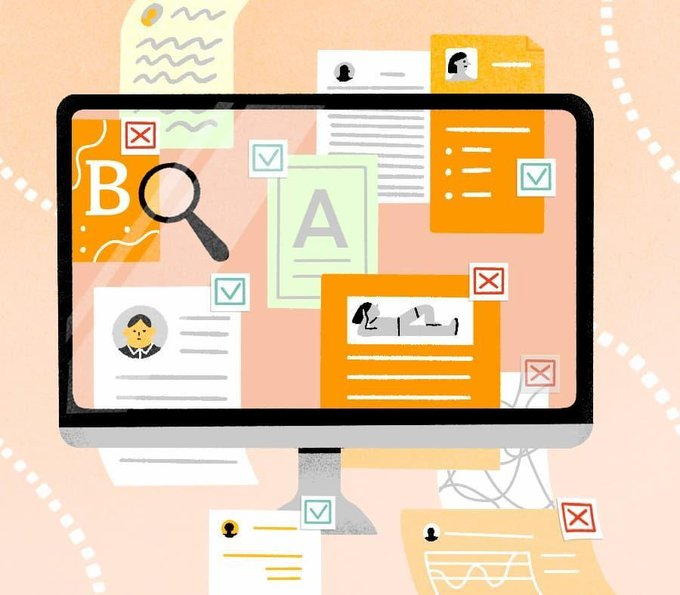 Resume Ats Optimization How To Build An Ats Friendly Resume