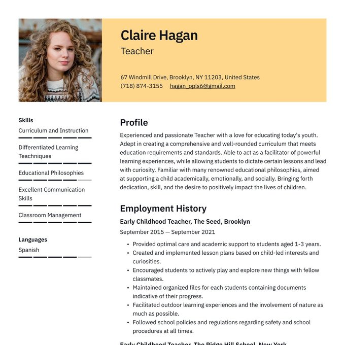 Hockey coaching resume cover letter thesis page numbering format