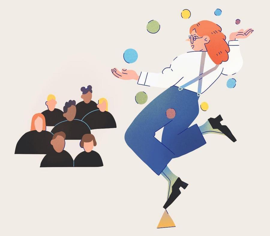 Rédiger Ses Compétences Dans Son Cv: Comment Lister Les Compétences Particulières Sur Votre CV